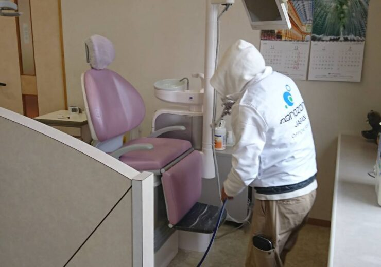 歯科医院施工
